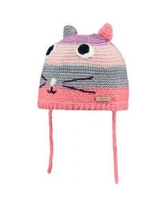 Barts Cuddle Girls Ski Beanie, Pink (50cm)