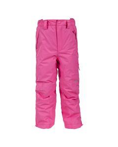 Trespass Norquay TP50 Girls Ski Pants, Bright Pink - save 40%