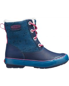 Keen Girls' Elsa Winter Boots - save 70%  Size 7 only