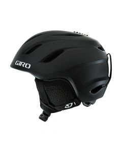 Giro Nine Junior MIPS Ski Helmet - Black