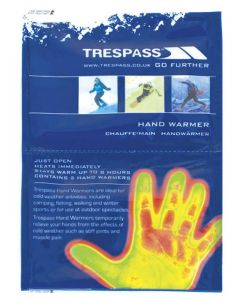 Trespass Handwarmers