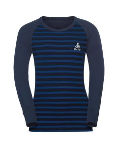 Odlo Active Thermal Top, Diving Navy - 12 - 18 mths only - save 40%