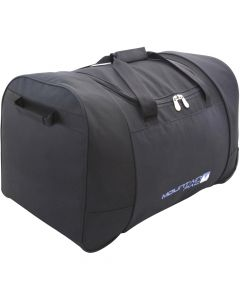Manbi Mountain Pac Luggage Wheely Holdall Bag
