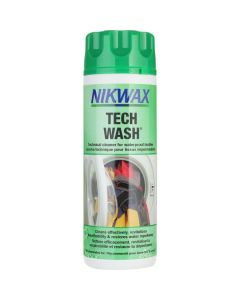 Nikwax Tech Wash (3 sizes)