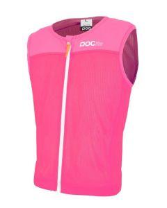 POCito VPD Spine Vest - Fluorescent Pink - save 50%