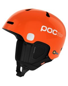 POC POCito Fornix Ski Helmet, Orange - save 25%