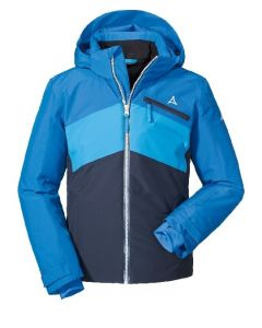 Schoffel Tours 2 Ski Jacket, Blue - SAVE 40%