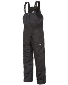 Trespass Kalmar Bib Ski Pants, Black