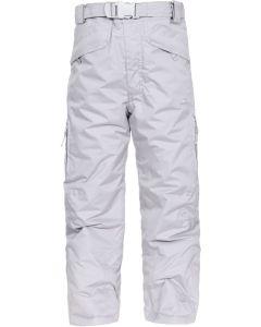 Trespass Marvelous Ski Pants, Platinum