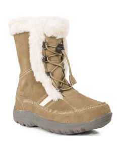Trespass Philharmonic Girls Snow Boots, size 11 only - save 40%