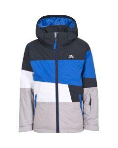 Trespass Sedley Ski Jacket, Blue - save 25%
