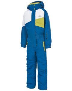 Trespass Wiper Boys 1 Piece Ski Suit