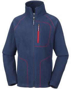 Columbia Fast Trek II Full Zip Fleece, 14-16 yrs only  - save 70%