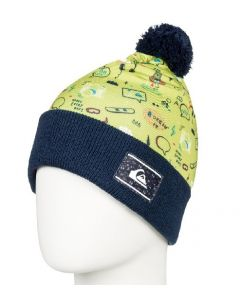 Quiksilver Maoam Junior Beanie - save 25%