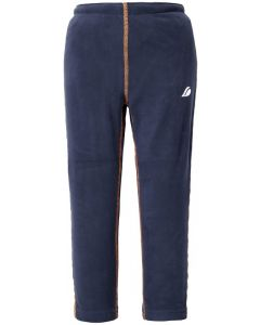 Didriksons Monte Microfleece Bottoms, Navy - save 40%