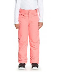 Roxy Backyard Ski Pants, Shell Pink - save 40%
