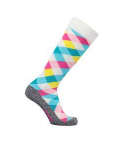 Barts merino wool ski socks Cross