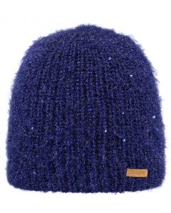 Barts Flash Beanie blue 53-55cm (4 - 8 years)