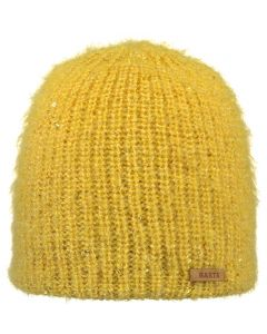 Barts Flash Beanie yellow 53-55cm (4 - 8 years)