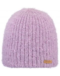 Barts Flash Beanie orchid 53-55cm (4 - 8 years)