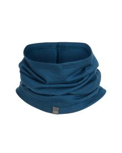 Icebreaker Flexi Chute Neck - Warmer, Prussian Blue