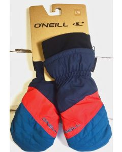 O'Neill All Mountain Ski Gloves, Lyons Blue