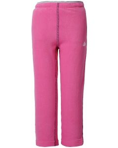 Didriksons Monte Microfleece Bottoms, Lollipop Pink - save 25%