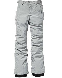 O'Neill Charm PG Ski Pants, Silver Melee - save 40%