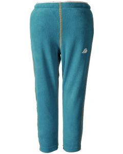 Didriksons Monte Microfleece Bottoms, Glacier Blue - save 40% 7-8 yrs only