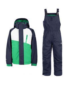 Trespass Crawley Ski Jacket and pants sets