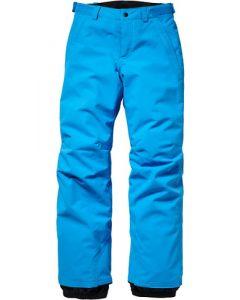 O'Neill Anvil PB Ski Pants, Dresden Blue - SALE 20% Off