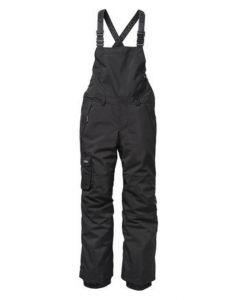 O'Neill PB Bib Pants, Black Out