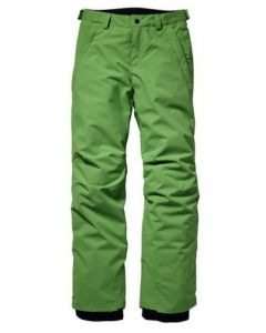 O'Neill Anvil Ski Pants, Green Save 40% 11-12 yrs only
