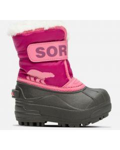 Sorel Snow Commander Tropic Pink Blush