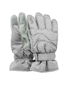 Barts Adult Ski Gloves - Heather Grey