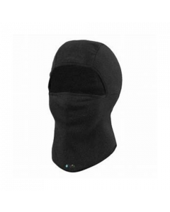 Barts Fleece Kids Balaclava, black