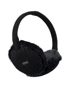 Barts Glam Earmuffs black