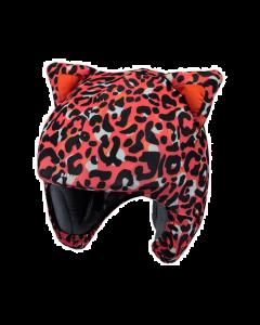 Barts Helmet Covers leopard