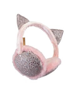 Barts Lulu Earmuffs - Pink