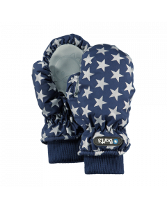 Barts Nylon Mitts Kids - Blue Stars - save 25%
