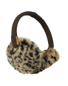 Barts Plush Earmuffs | Earmuffs for skiing