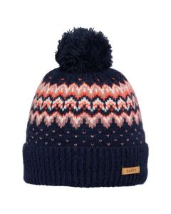 Barts Scout Beanie navy