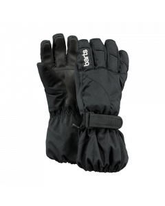Barts Tec Kids Skiing Gloves, black