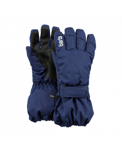 Barts Tec Kids Skiing Gloves, navy