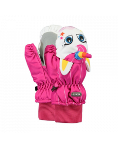 Barts Toddler Skiing Mittens - Unicorn