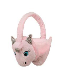 Barts Unicorna Earmuffs - Pink