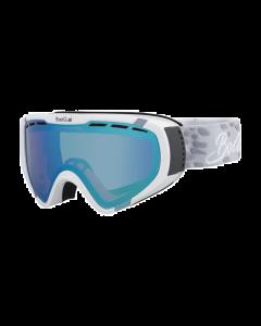 Bolle Explorer Anna Veith Signature Ski Goggles, Aurora (8 - 14 years)