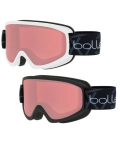 Bolle Freeze Adult Ski Goggles