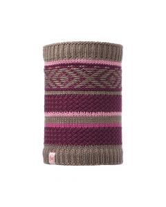 Buff Tipsy Neckwarmer, Amaranth - save 50%