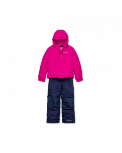 Columbia Kids Buga Set - Pink Ice